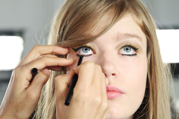 Makeover / Makeup Application at Spring Mist Spa Milton