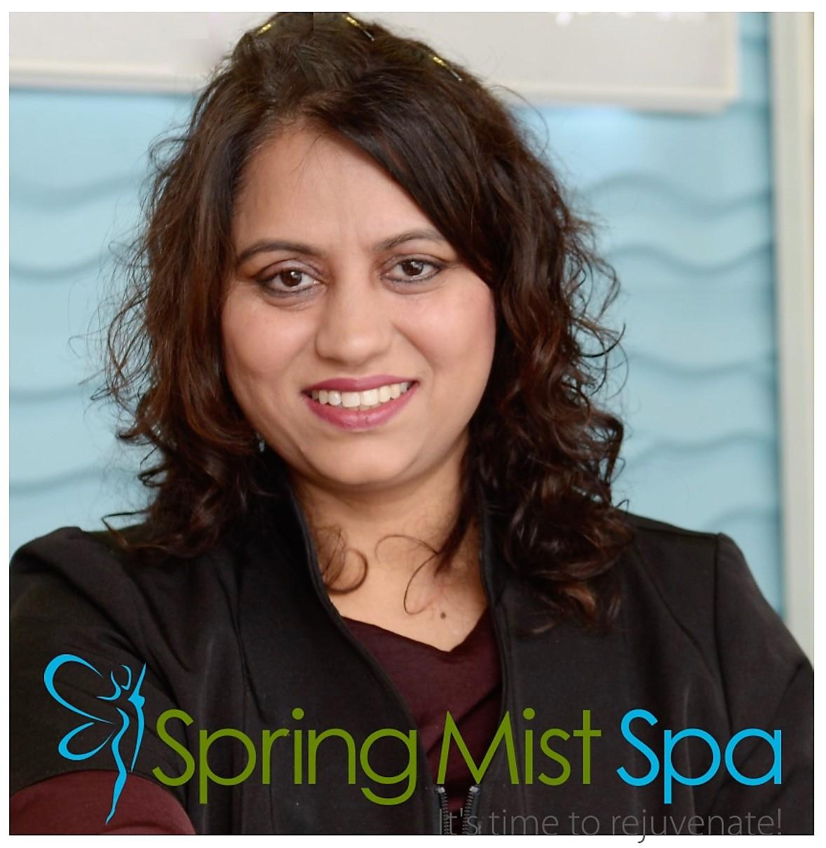 Spring Mist Spa Milton -