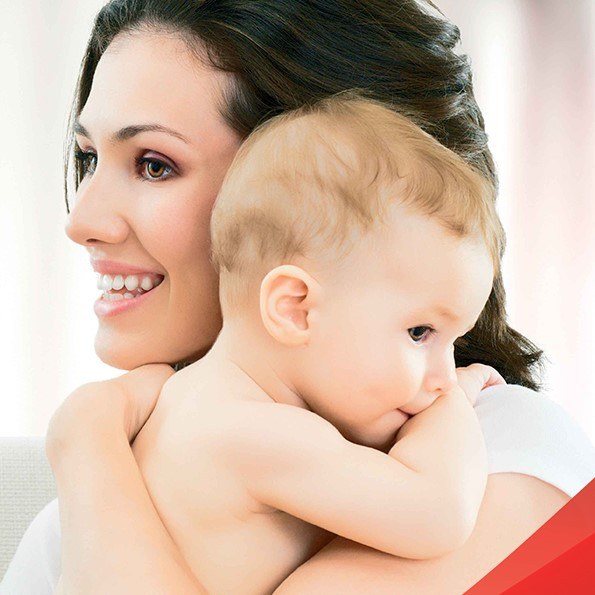 Mother's Day Gift Cards at Spring Mist Milton Spa