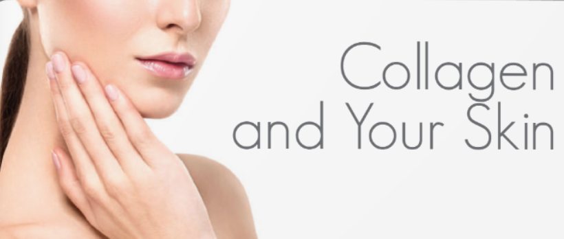 Spring Mist Spa Milton - Collagen and Your Skin